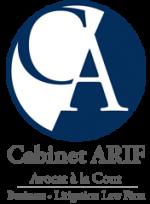 Maître Arif, avocat en recouvrement de créances à Paris 16