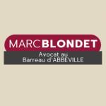 Maître Marc BLONDET