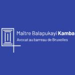 Maître Balapukayi KAMBA, avocat en droit des étrangers à Bruxelles
